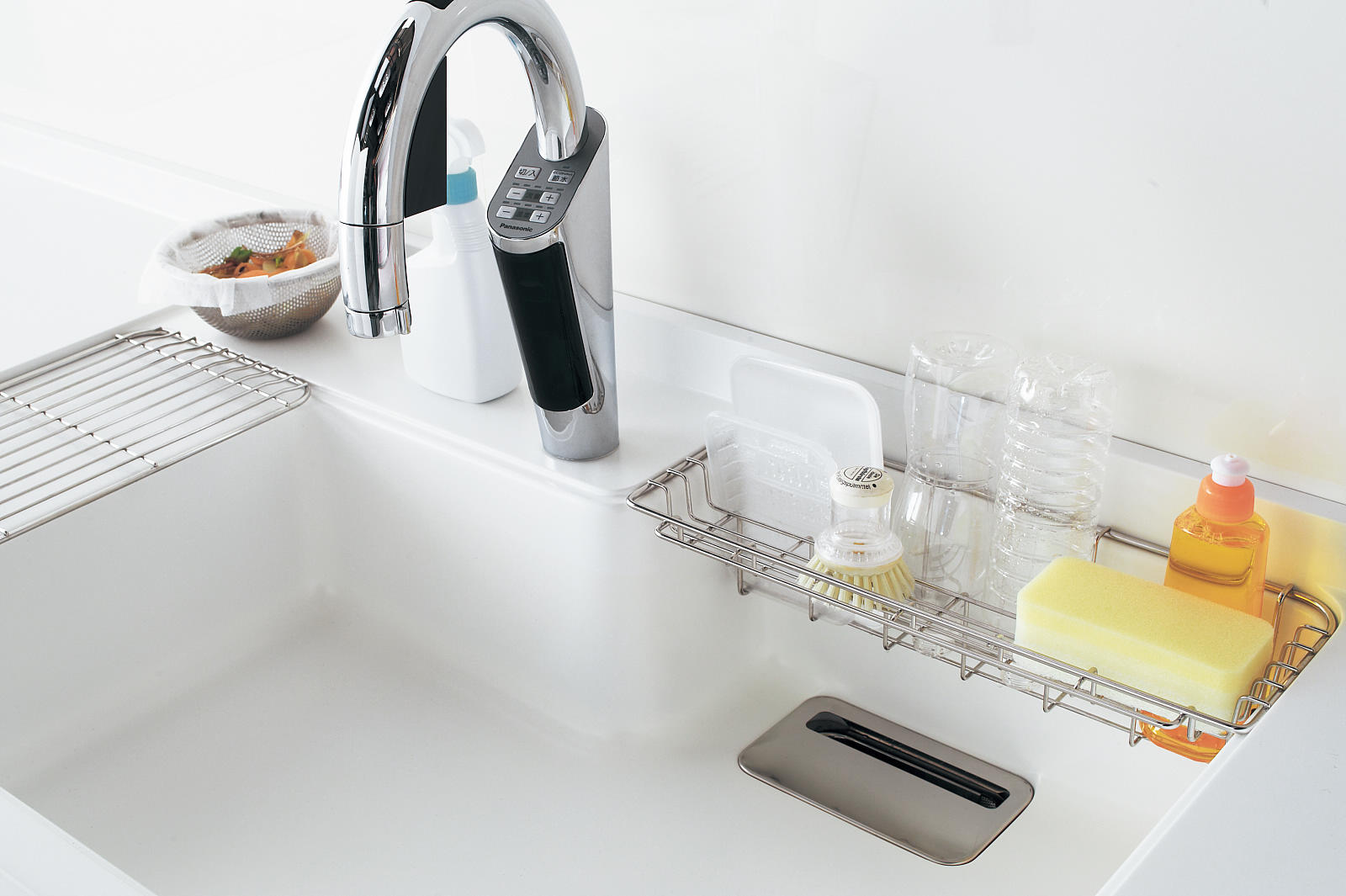 PAPAPA水槽 清潔劑