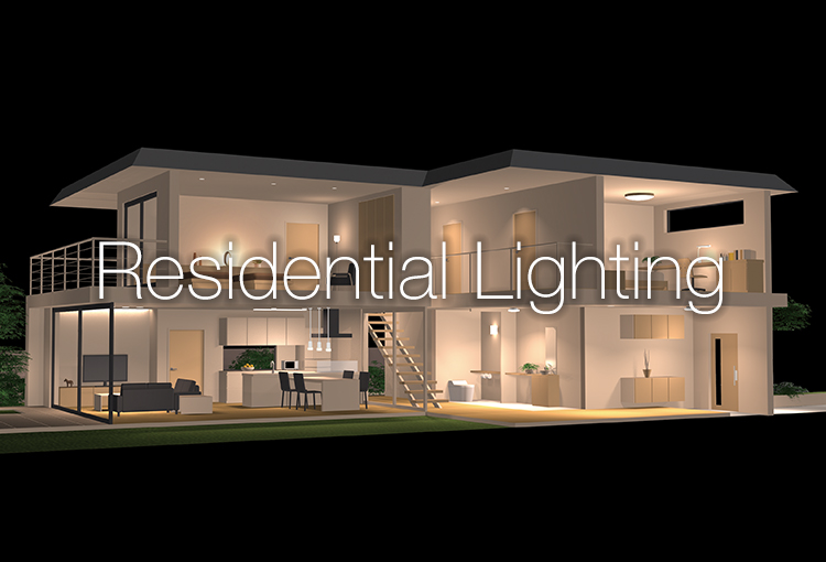 Residential Lighting