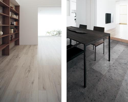 耐磨木地板