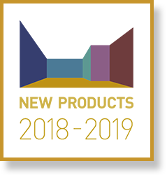 NEW PRODUCTS 2018-2019